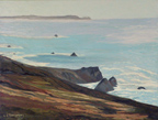 Linda Sorensen Seaside Pasture Thumbnail
